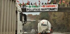 Première action pour une pollutaxe à Biarritz