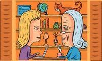 cohabitation jeunes - familles avec enfants