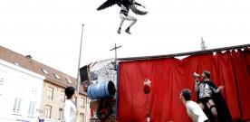Le Festival du Conte du 6 au 8 août