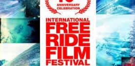 10è Festival International du Film Free Ride
