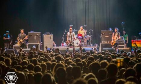 NOFX à Biarritz … Le Bilan !