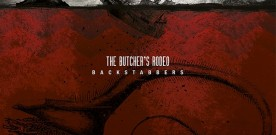 THE BUTCHER's RODEO – Backstabbers