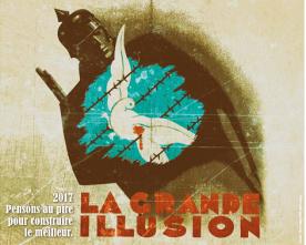 Factotum N°195, janvier 2017: LA GRANDE ILLUSION