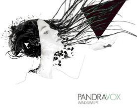 PANDRA VOX - Windswept (sortie le 12 mai 2017)