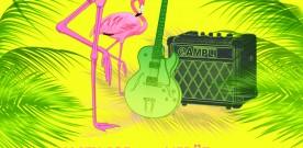 «Concert Carte Blanche aux Bénévoles» à l'Ampli