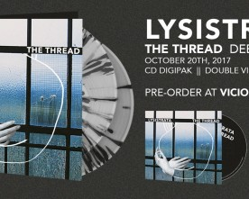 LYSISTRATA – The Thread