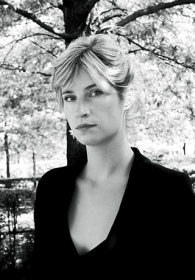 Emmanuelle Delacomptée