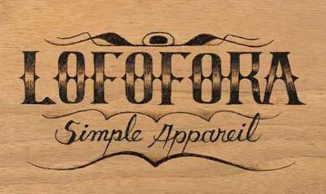 LOFOFORA – Simple appareil – 6 Avril 2018