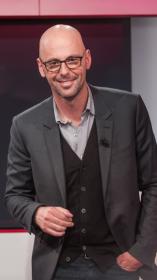 Thomas Snégaroff