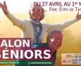 SALON DES SENIORS DE TARBES : C'EST PARTI !!!