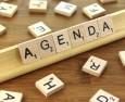 Découvrez l'agenda!