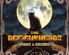 THE DEFIGURHEADS – Chaos & Cosmos