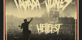 TAGADA JONES – Live at Hellfest 2017