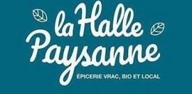 LA HALLE S'EMBALLE A SAUVAGNON !