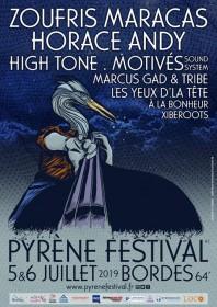 visuel pyrene festival