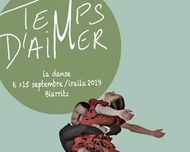 Festival de danse à Biarritz